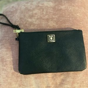 Liz Claiborne wristlet charger W/iPhone adapter